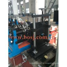 Placa de aço galvanizado para o sistema de andaime Roll formando máquina de produção Austrália