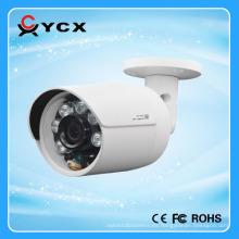 OEM Full HD 1.3MP 960P Onvif P2P POE red Bullet al aire libre de infrarrojos cámaras de vigilancia del sistema de seguridad IP CCTV cámara