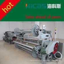 Hicas tear de alavanca preço de máquina de tecelagem, tear de pinça China