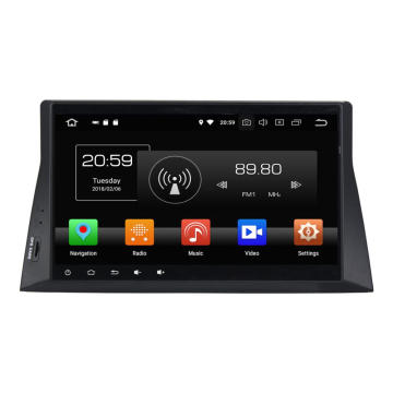 Android 8.0 HONDA ACCORD 8 Bil DVD