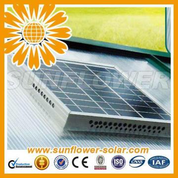 Tela solar profesional con bajo precio
