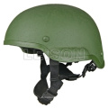 Tactical Helmet for Military Meets ISO Standard