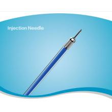 Seringue d'Injection jetable sclérothérapie endoscopique avec Ce approuvé