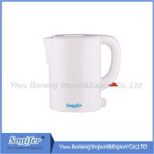 Plastic Kettle Electric Water Kettle Portable Travelling Kettle Sf-702