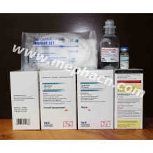 Phosphate de créatinine Sodium pour injection 1g
