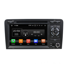 Android 8.0 autoradio voor Audi A3
