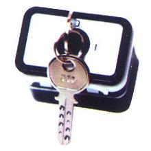M sleutelschakelaar, Lift Component delen PB89