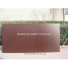 Contrachapado de película de madera dura (HBH001)