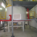 continous plate dryer used in feed and fertilizer