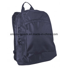 "Popular 420d Nylon Navy Blue Designer 17 ""Mochila Laptop Backpack"
