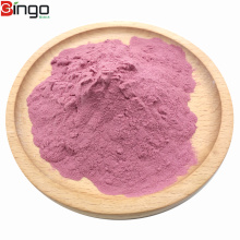 Natural water soluble prickly pear cactus fruit powder