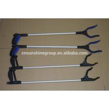 Handle grabber rubbish trash picker up tool claw grabber reaching tool kitchen liter extend reacher tool