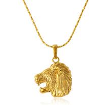 Xuping Pingente Jóias em 24k Gold Plating