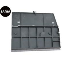 Алюминиевая / алюминиевая заливка формы для частей машинного оборудования