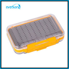 Foam Inserted 100% Water Proof Fly Box Hr Fy001