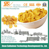 Entirely Automated Corn Flakes Processing Line