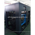 160KW 200HP air/water cooling industrial electic rotary screw air compressor