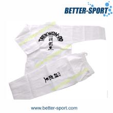 Uniforme Itf, Uniforme de Taekwondo