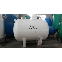 Carbon Steel or Stainless Steel Pressure Tank