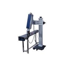 Máquina de marcação a laser de CO2 de 30W para marcação de plástico