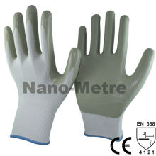 NMSAFETY nitrile gloves security