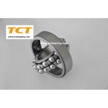 TCT Rodamientos de bolas autoalineables 1220 / 1220k motor bearing factors