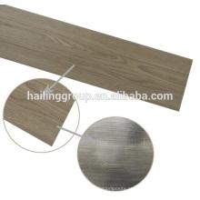 textura de vinil de madeira reciclada piso em pvc