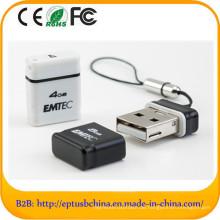 Einzigartige und beliebte Mini U Disk mit CE, Rohs Certs ((ET636)