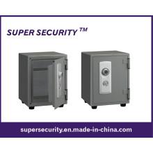 Wählen Sie kleine Stahl Safe (SJJ41)