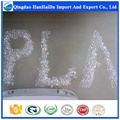 Hot sale & hot cake high quality 100% Biodegradable modified polylactide resin pla resin price with reasonable price !!