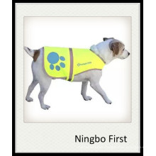 Fashion Pet Safety Vest, Made of 100% Polyester Material (DFD1008)