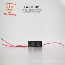 Постоянного тока 3В 7кв 7000V увеличить повышающий модуль питания высоковольтного генератора
