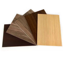 Wooden Composite Aluminum Sheets