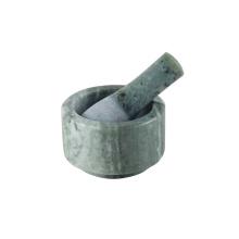 natürlicher Granitmörtel und Steinperlen