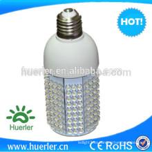 E27 DC 12 voltios de baja tensión 12v 12 voltios e27 cornlight