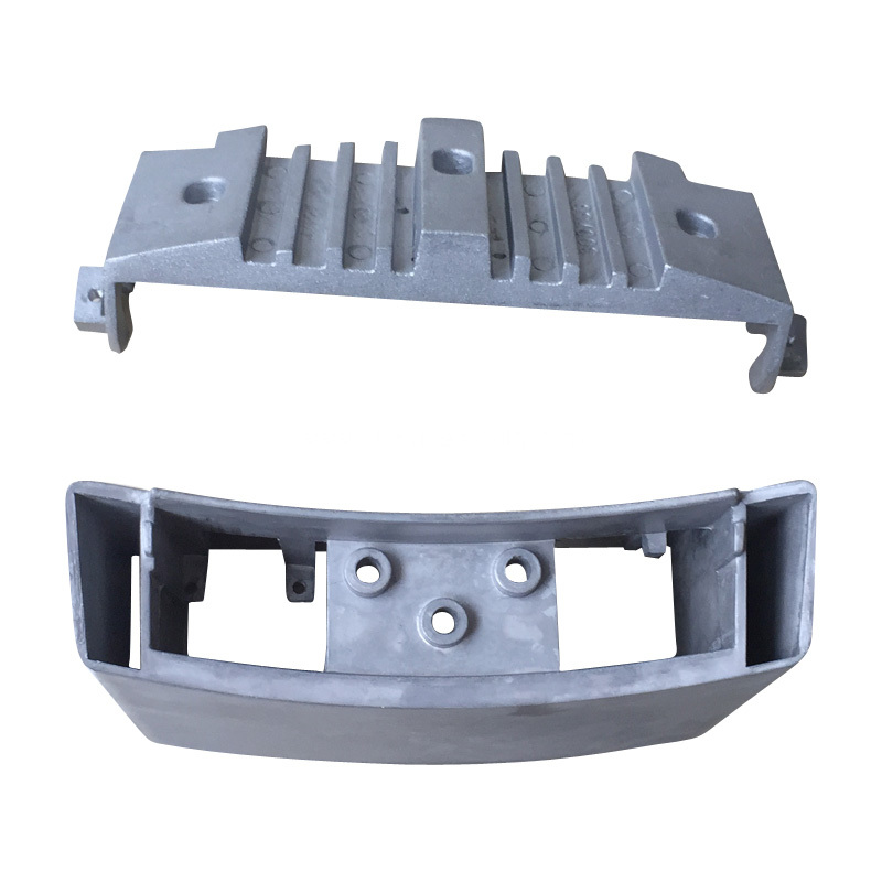 Die casting mold for construction spare part