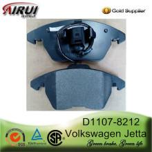 D1107-8212 Brake Pad for Volkswagen Sagitar