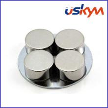N35 Disc Neodymium Magnets (D-003)