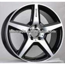 17/18 inch alloy wheels for mercedes