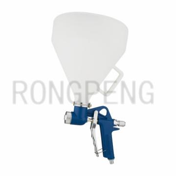Rongpeng R8300 / Ptq Air Hopper Cup Gun