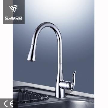 Robinet de cuisine économisant l'eau