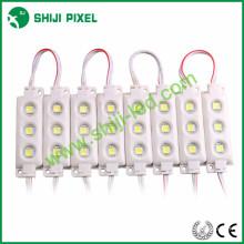 El alto brillo smd 5050 llevó el módulo de iluminación trasero de China