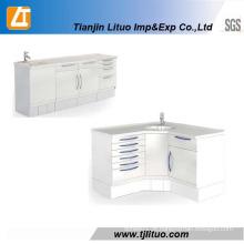Armários de arquivo dental de Lituo quentes na venda
