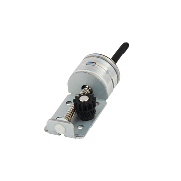 Small Stepper Motor, 10mm Mini Camera Stepper Motor, 5mm Screw Stepper Motor Customizable