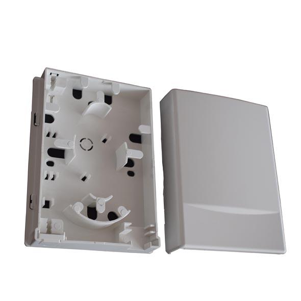 fiber optic terminal box