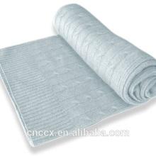 15BLT1005 100% cashmere blanket