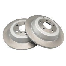 Front Wheel Brake Discs for Geely Emgrand EC7 EC718 Matchedje X3