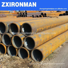 ASTM A519 1020 1045 Mechanical Seamless Steel Tube