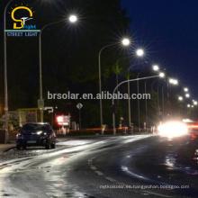 Buen precio buena calidad llevó componentes de luz de calle al aire libre