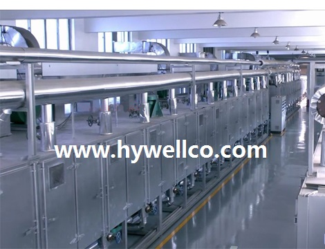 Fruit Drying Machine (2)